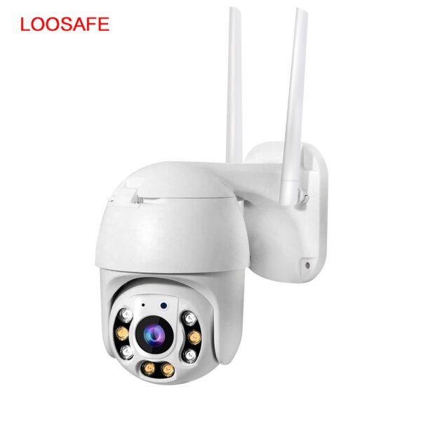 Zunanja kamera LS-QW25